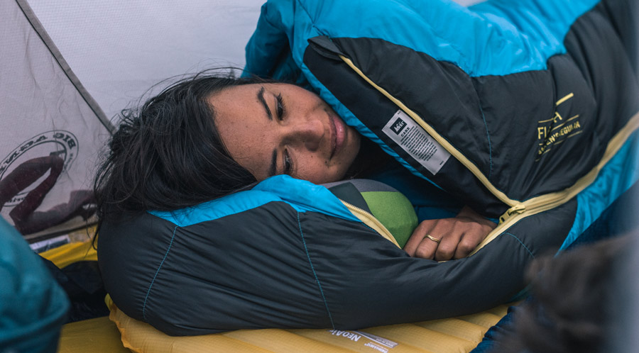 How to Choose the Best Backpacking Sleeping Bag