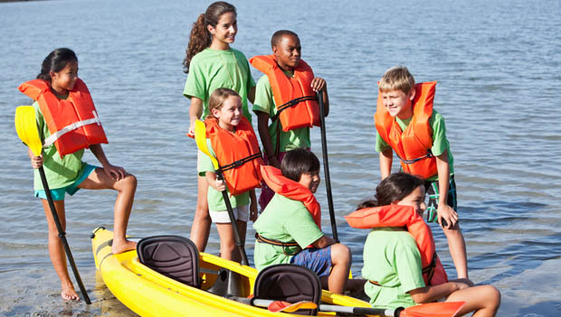 Summer Camp can have on the developing minds and bodies of your children